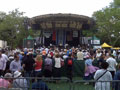 Israel Day Celebration, SummerStage, NYC